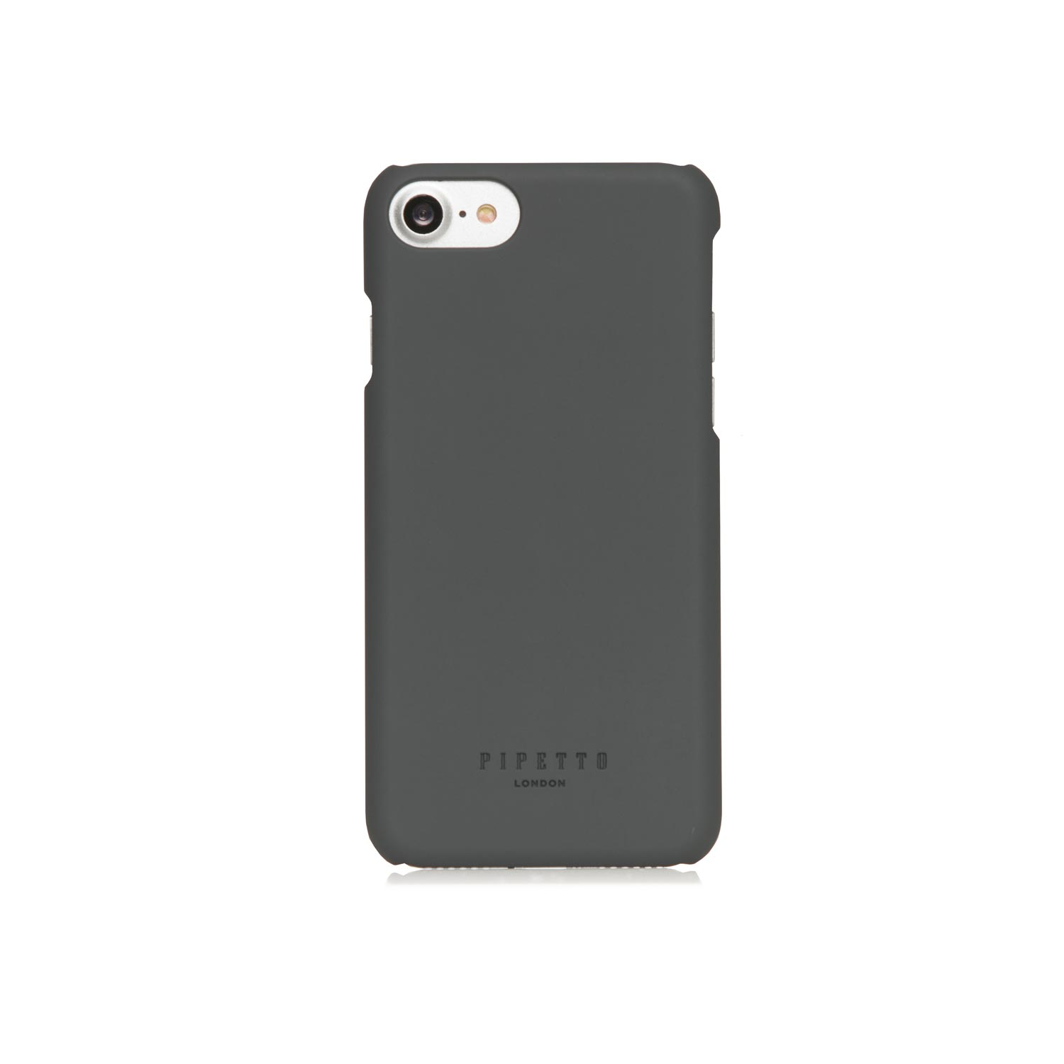 info for 7eaca f463f iPhone 7 Case Magnetic Shell - Grey (Also Fits iPhone 6/6S/8)