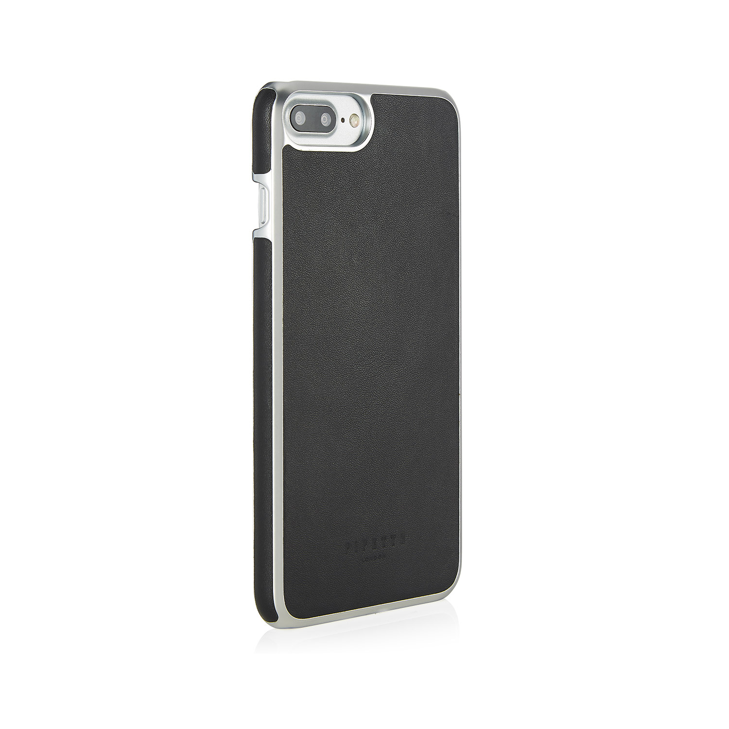 outlet store c828b 21fee iPhone 7 Plus Snap Case Magnetic - Black (Also Fits iPhone 6/6S Plus and  iPhone 8 Plus)
