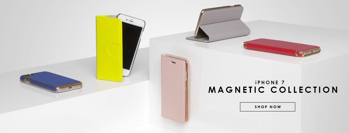 iPhone 7 Magnetic Collection